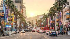 Los Ángeles: Mucho más que Hollywood. California (EEUU)
