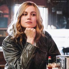 Brie Larson 🔜 Captain Marvel on Marvel Comics, Marvel E Dc, Marvel Women, Marvel Heroes, Marvel Characters, Brie Larson, Marvel Cosplay, Marvel Universe, Thor