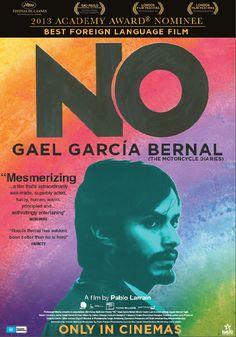 Film Review: No (2012)