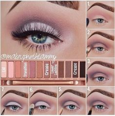beautiful naked pallet design!