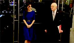 catherinemiddletons: the duchess of cambridge attends fostering excellence awards [17.11.2015]