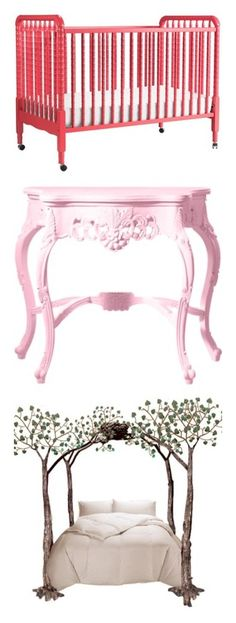 """""""frurniture"""" by dreamcatcher51 ❤ liked on Polyvore featuring home, children's room, children's bedding, baby bedding, beds, furniture, interior and filler"""