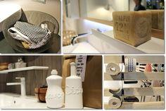Dettagli: complementi e accessori arredo bagno | 10 cose che ricorderò del Salone del bagno 2014 (+1) - #Milano #DesignWeek #SaloneBagno