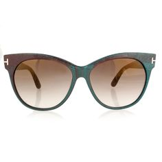 4ac0fabae71 Buy tom ford Sunglasses with Faded Lenses at outlet price on Glamood. The  best women tom ford Sunglasses with Faded Lenses offer for your classy  wardrobe.