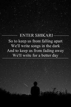 Enter Shikari // Radiate