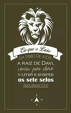 Apocalipse 5:5-6