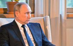 Мнение, позиция и угрозы Путина больше никому не нужны http://dneprcity.net/blogosfera/mnenie-poziciya-i-ugrozy-putina-bolshe-nikomu-ne-nuzhny/  Через верных холуев Путин создал себе образ такого себе хулиганистого бойца, с которым шутки плохи. Он никогда не спустит обид и всегда ответит ударом на удар, а то и ударит