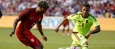 #MLS  Kick Off: Week 14 Recap | USMNT back in action | U-20s World Cup QF