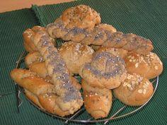 0535. dalamánky od Ajna - recept pro domácí pekárnu