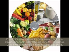 Alimentos orgânicos/inorgânicos/light/diet