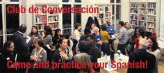 conversacion-ter Movies, Movie Posters, Spanish Classroom, England, London, 2016 Movies, Film Poster, Films, Film