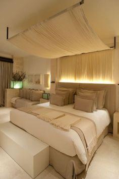 Super Cozy Master Bedroom Idea 131