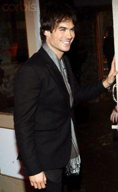 Nice smile :)