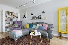 Salon nowoczesny - zdjęcia rodem z Alicji w Krainie Czarów. Fot. Yassen Hristov  #salon #nowoczesny #modny #zdjęcia #inspiracje #dom #pokój #wnętrze #wnętrza #dizajn #pomysły #urządzanie #projekt #inspiracje #kanapa #fotel  #room #inspirations #photos #ideas #saloon #living #home #design #sofa  #salone #moderno #immagini #ispirazioni #divano #casa #inspiraciones #interior #diseno #arquitectura #decoracion #muebles   #bajka