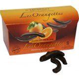 Les Orangettes 200g