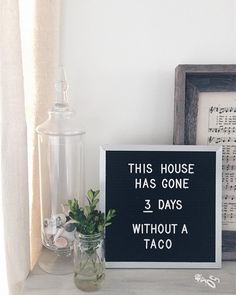 The great thing about Tuesdays is getting to reset your taco-withdrawal counter. : @alanajoydrake #Poet #tacotuesday
