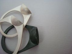 Simple Rings by Emma Day, Modern Jewelry