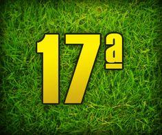 Confira a tabela do Brasileirão 2012 na 17ª rodada - http://bagarai.com.br/confira-a-tabela-do-brasileirao-2012-na-17a-rodada.html
