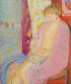 Messum's | Fine Art Est.1963 rose hilton