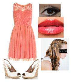 """"""":)"""" by i-love-niall-horan-4457 ❤ liked on Polyvore featuring Call it SPRING and Revlon"""