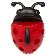 See more detail about Boon Bug Pod in Red & Black..