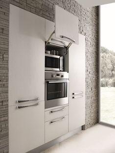 Современная итальянская кухня Erika
