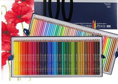 lyra rembrandt polycolor pencil set