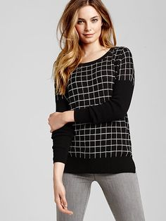 Patterned Knits