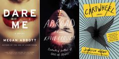 """10 Books You Must Read If You Loved """"Gone Girl"""" - All written by women, to boot…"""