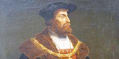 9 novembre 1520: Re Cristiano II di Svezia giustizia 600 nobili