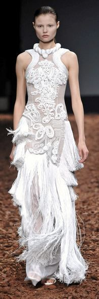 Givenchy Couture Fall ♥✤   Keep the Glamour   BeStayBeautiful