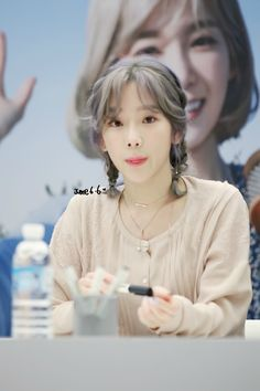 GIRLS GENERATION, the best source for photography, media, news and all things related to the girl group Girls' Generation. Girls Generation, Girls' Generation Taeyeon, Taeyeon Short Hair, Taeyeon Fashion, Taeyeon Jessica, Kim Tae Yeon, Snsd, K Idols, Korean Girl Groups