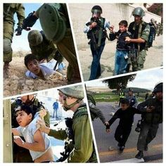 Israel... The land of torture and child abusers. FREE PALESTINE. Stop child abusers.