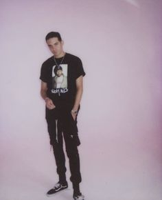 G Eazy Style, The Beautiful And Damned, Long Legs, All Black, Girlfriends, Rapper, Daddy, Shit Happens, Sexy