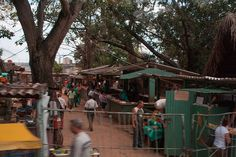 Local Farmer's Market: el Rincon, Cuba | The resurgence of l… | Flickr
