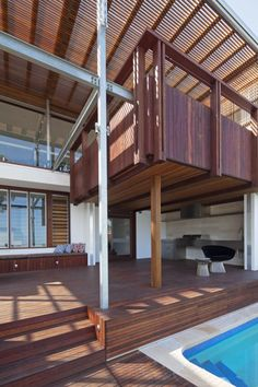 Tennyson Point Residence by CplusC Architectural Workshop | HomeDSGN, a daily source for inspiration and fresh ideas on interior design and ...