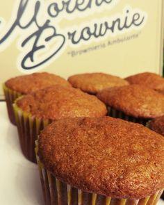 #Muffins de #zanahoria #delicious #café #cake #artesanal #Bogotá