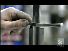 How It's Made Swords