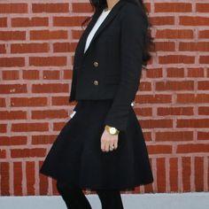 Final Zara Double Breasted Blazer Size Medium Worn twice. States Medium, but in my opinion it fits like a small. No trades/PayPal! Zara Jackets & Coats Blazers