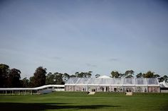 Photo by Woodard Photography Marquee Wedding Inspiration, Adare Manor, Dolores Park, Luxury, Glass, Photography, Travel, Photograph, Viajes