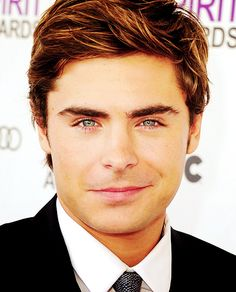 You my dear sir, are a very, very pretty man.. My mouth just dropped.