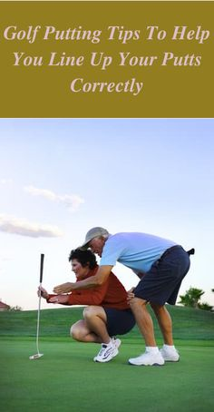 The Golf Putting Setup - 5 Fundamentals with a Great Golf Putting Stroke. Golf Putting Tips #2: Find your Correct Stance Width. In order to find the b... Backyard Putting Green, Golf Putting Tips, Long Drive, In The Hole, Win Or Lose, Putt Putt, Good Grips, Golf Tips, Getting Out