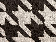 Unique Carpets Ltd Houndstooth Carpet