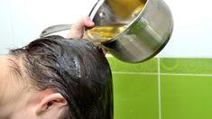 Elimine os cabelos grisalho do teu cabelo para sempre em apenas 1 dia com este truque caseiro: As mulheres tendem a ser muito vaidosa com o seu cabelo e...