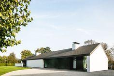 Gallery of Villa NTT / Architectuuratelier De Jaeghere - 11