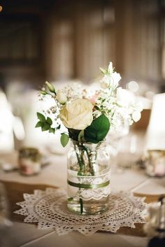 Weddings, a must click super, romantic pin wedding id 4745213456 - Basic yet incredibly stunning wedding ideas and tips. Desire additional whip smart advice, check out the link image right now. Candle Wedding Favors, Best Wedding Favors, Wedding Ideas, Wedding Fun, Anniversary Flowers, 50th Wedding Anniversary, Anniversary Ideas, Vintage Centerpieces, Wedding Centerpieces