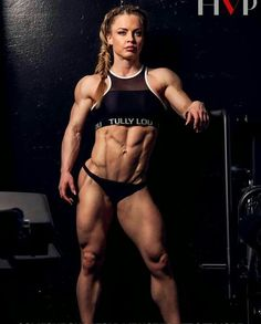 Stunning Ripped Girls from the Gym,Beach and the World of Sports. New Ripped Girls Added Daily Hot Girls, Girls With Abs, Sexy Women, Fit Women, Bikini Babes, Sixpack Women, Fitness Inspiration, Model Training, Ripped Girls