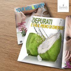 L'acqua di cocco è estremamente depurativa. Potenzia i suoi effetti, abbinandola al nostro Impacco Depurativo con Relax Aromaterapico.  #acquadicocco #coconutwater #cocco #coconut #detox #energy #benessere #wellness #gerards #cosmeticculture #madeinitaly #impaccodepurativo