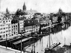 Koenigsberg-1917