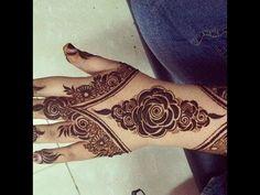 #hennatattoodesigns #hennapengantin BEAUTIFUL Henna Designs on Fingres, Hands and Legs Mehndi Design 2015, Indian Mehndi Designs, Stylish Mehndi Designs, Beautiful Mehndi Design, Bridal Mehndi Designs, Mehndi Images, Henna Pen, Henna Tattoo Hand, Henna Mehndi